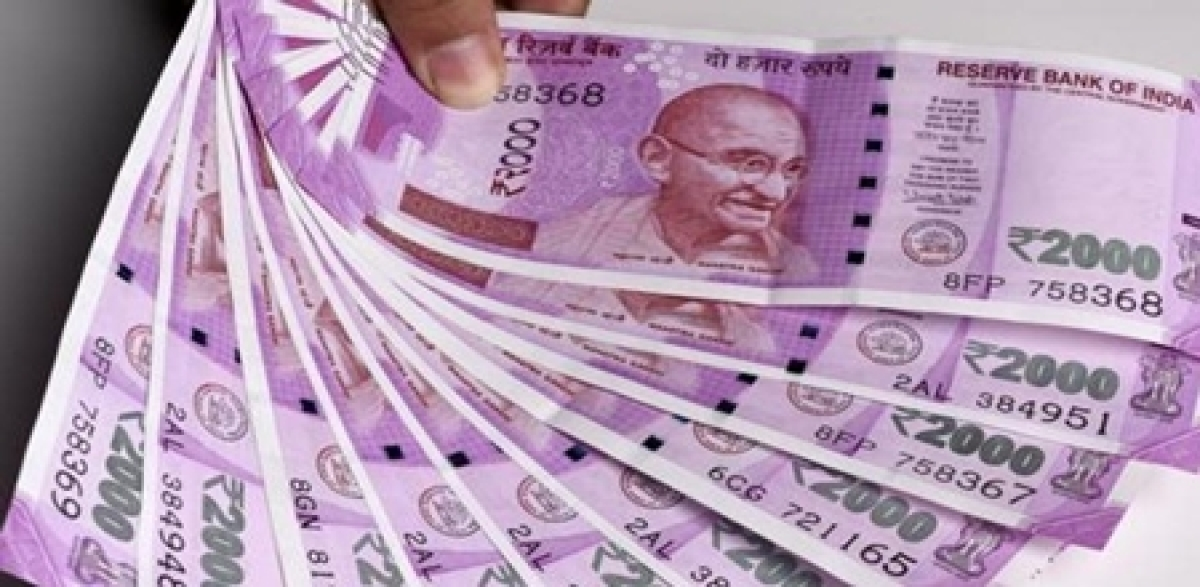 Bhopal: Currency Printing Racket: Sixth accused held with fake notes of Rs 7,100 face value