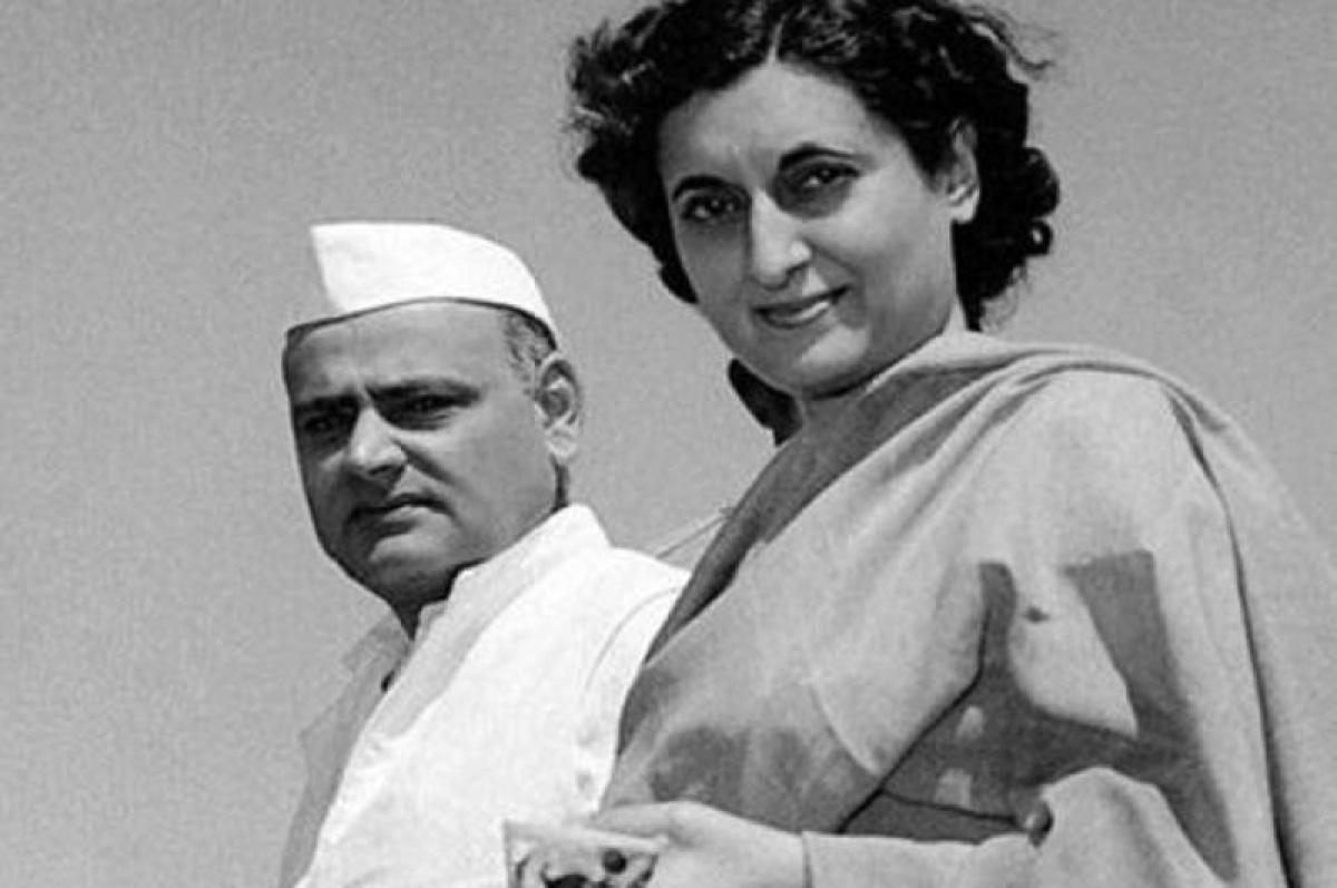 Indira Gandhi Birth Anniversary: How Jawaharlal Nehru's daughter got her 'Gandhi' surname