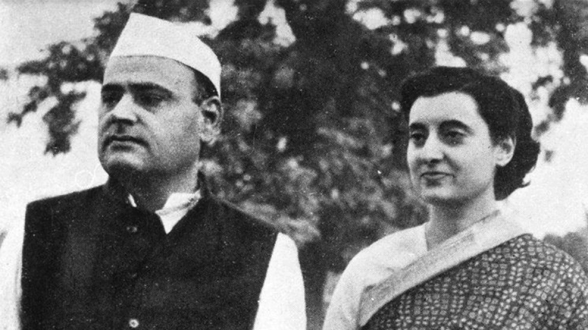 Indira Gandhi Birth Anniversary: How Jawaharlal Nehru's daughter got her 'Gandhi' surname