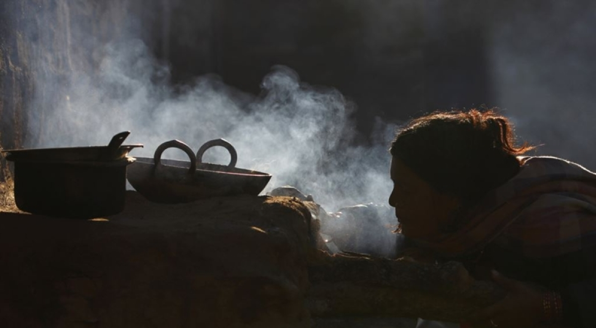 Indoor air pollution behind 1.24 lakh premature deaths in India