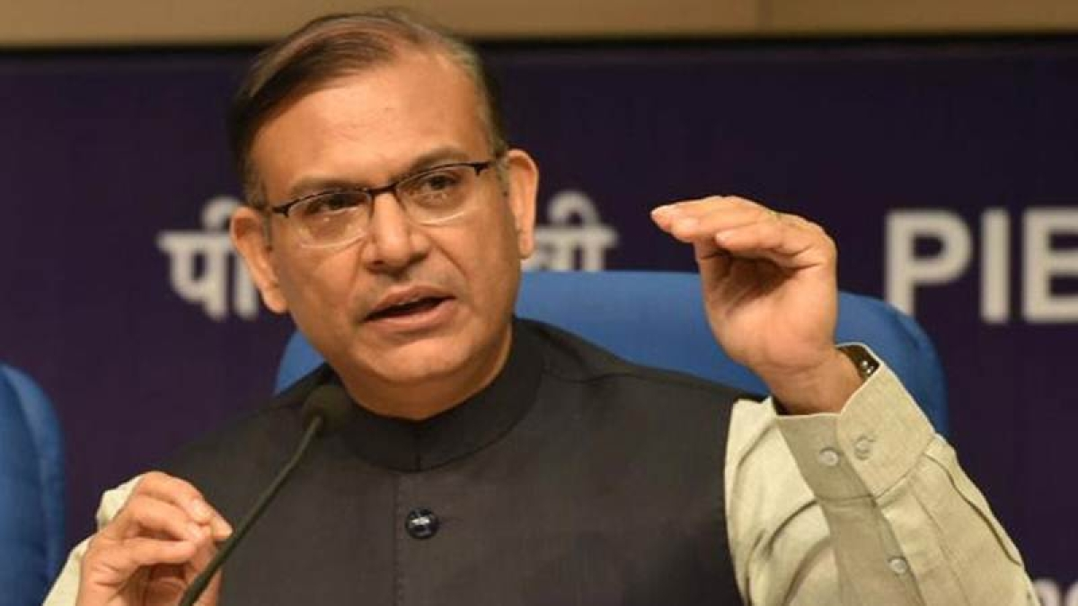 BJP MP Jayant Sinha on Paradise Papers: All transactions were fully disclosed