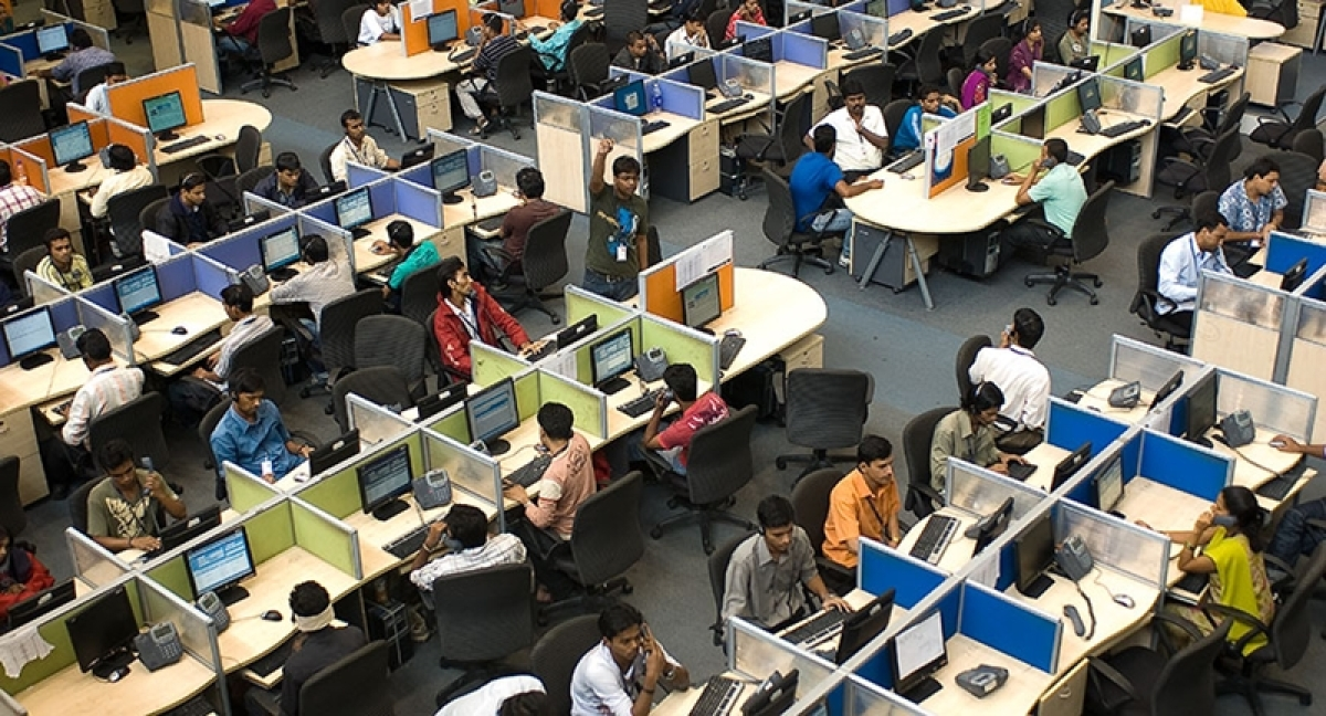 Indian companies responsible for over 113,423 jobs in US