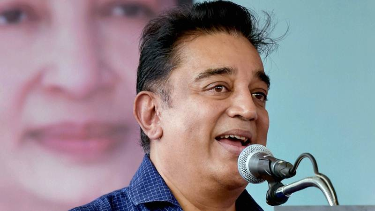 Kamal Haasan to announce political party name on Feb 21