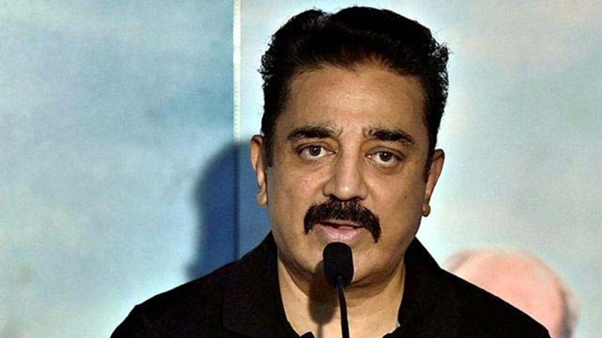 Kamal Haasan blames 'govt apathy' for techie's death