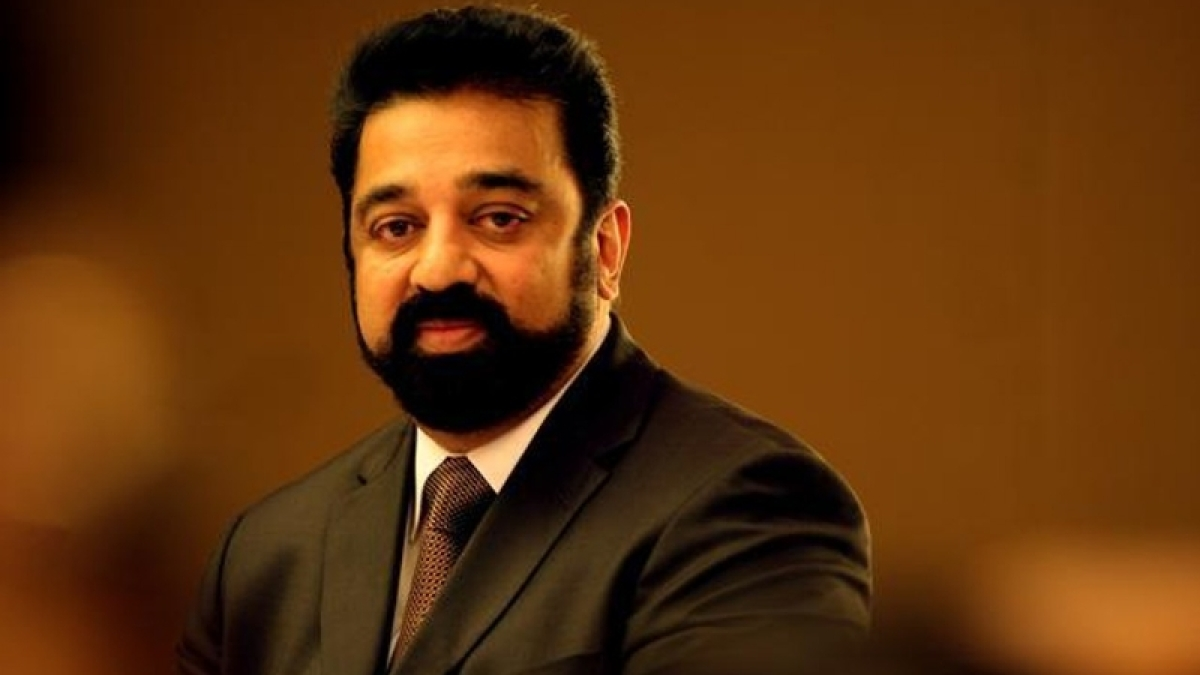 Kamal Haasan shoots at military academy for 'Vishwaroopam 2'