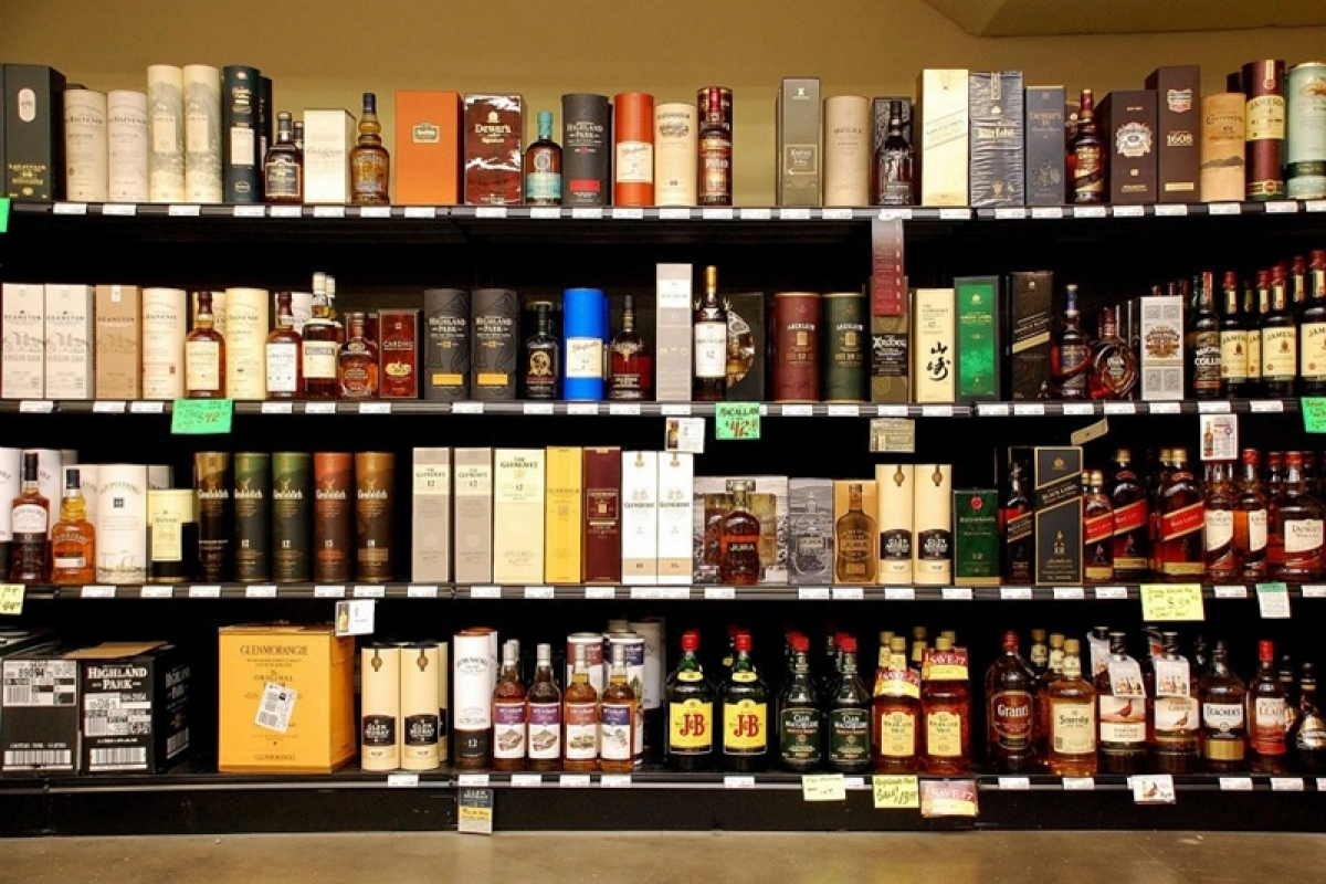 Panvel civic body passes resolution to ban liquor sale