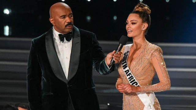 Miss Universe 2017: This is how Miss South Africa Demi-Leigh