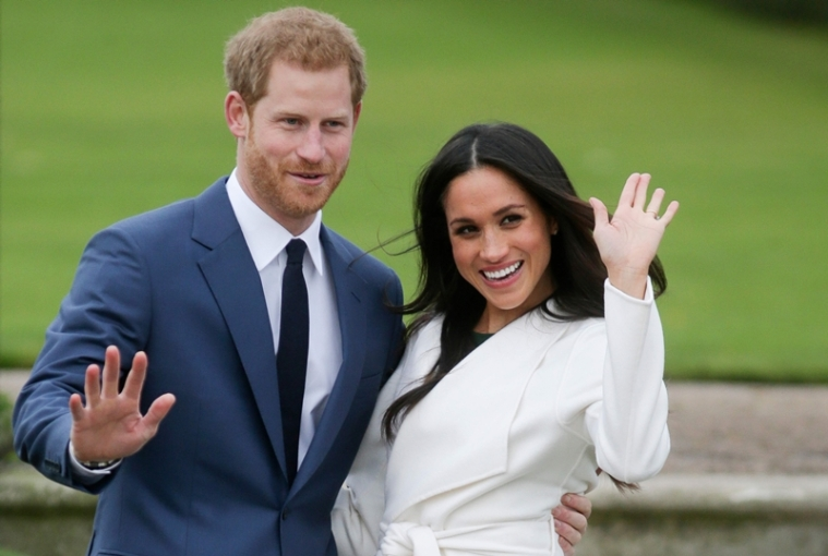 Meghan Markle: 10 things to know about Prince Harry's fiancée