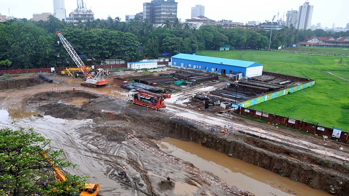 Bombay HC asks if due process followed in allotting land for Mumbai Metro car shed