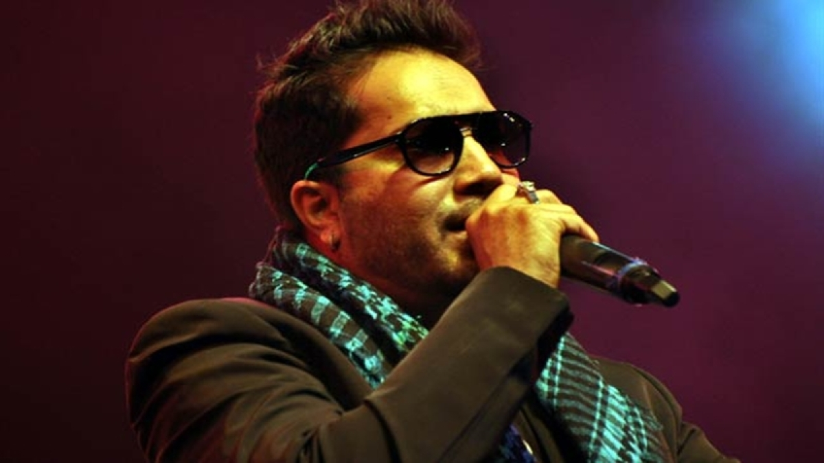 Singer Mika Singh released in UAE after intervention of Indian Embassy