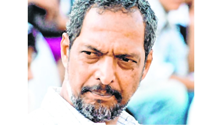 After MeToo, Nana Patekar faces another legal trouble for his film 'Tadka'