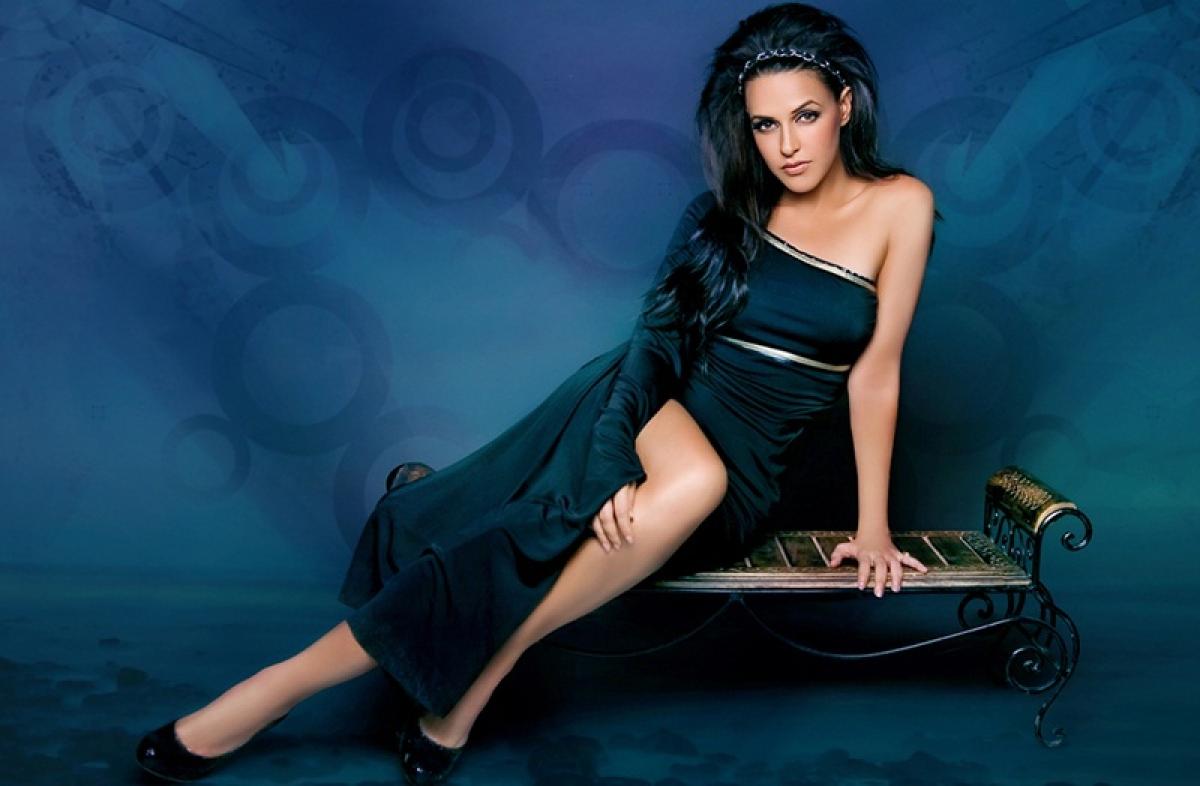 Neha Dhupia joins Kajol for Pradeep Sarkar's next film