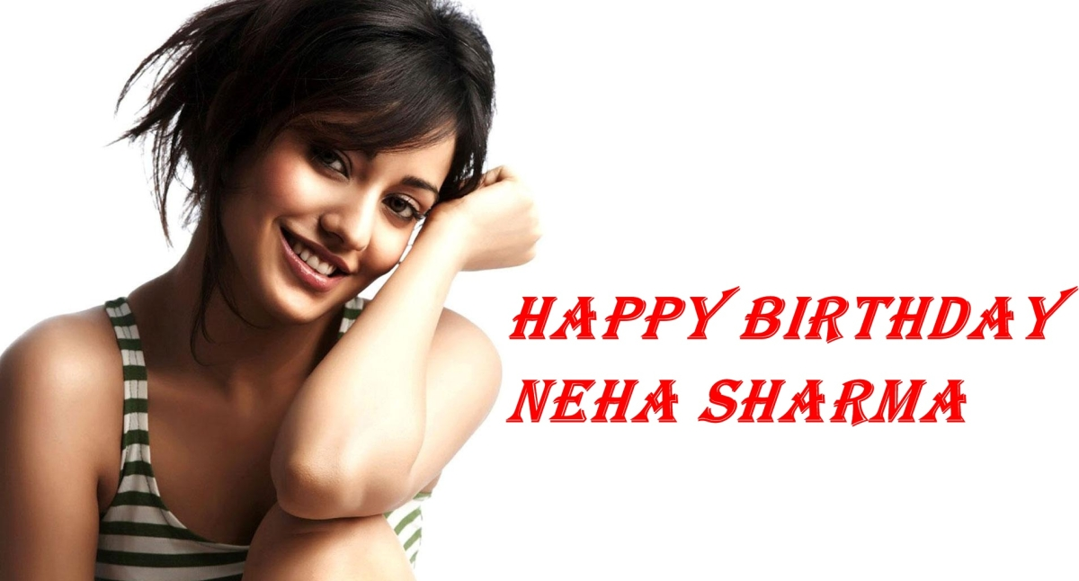 Neha Sharma Birthday Special: Gorgeous pictures of the Mubarakan actress