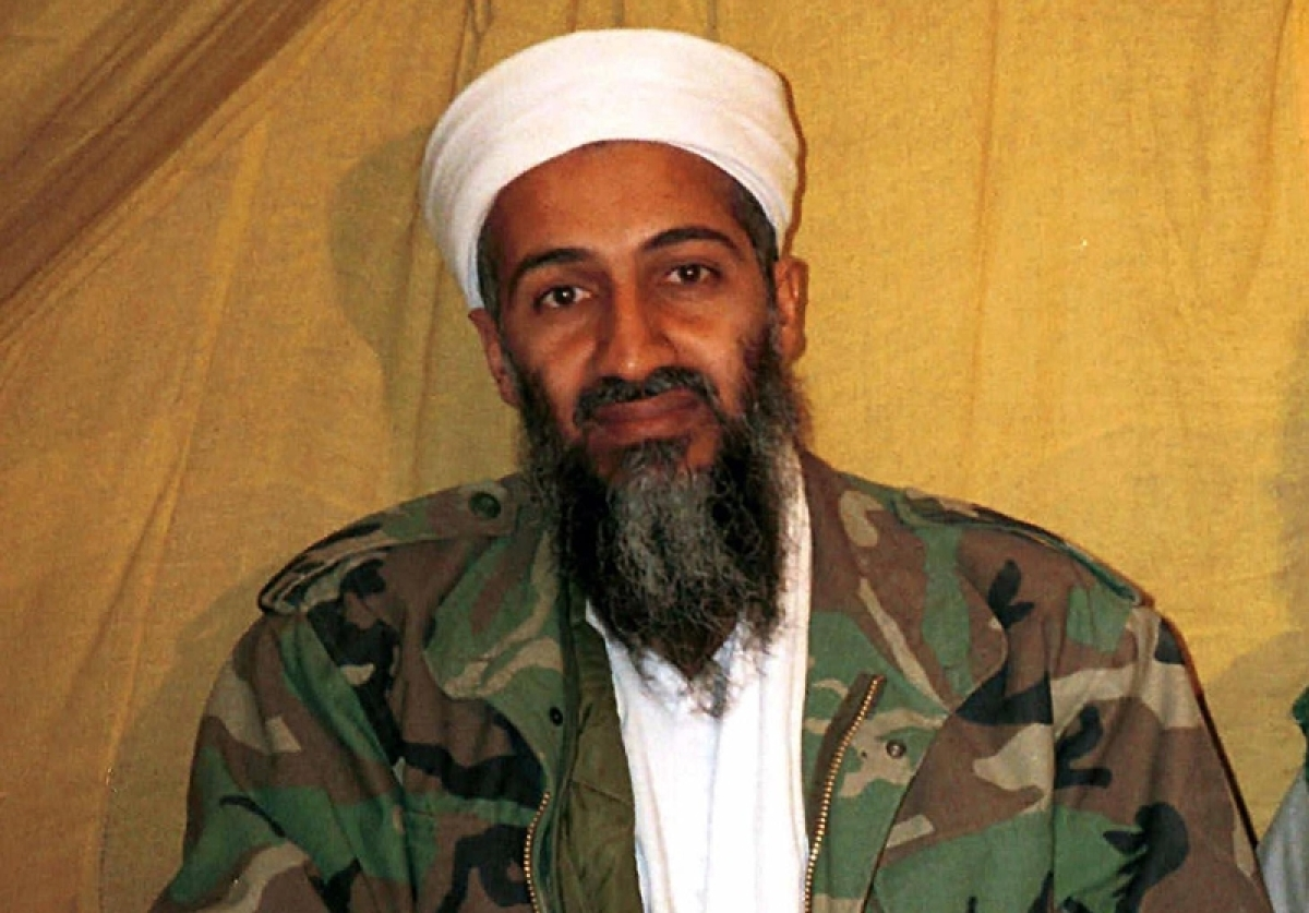 CIA releases thousands of files seized in Osama bin Laden raid