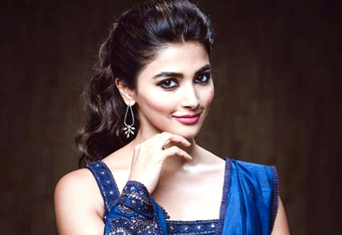 RESPECT! Pooja Hegde to sponsor medical treat of two kids at the Tata Memorial Hospital