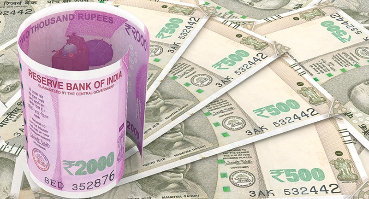 Rupee hits 13-month low on RBI's hawkish stance