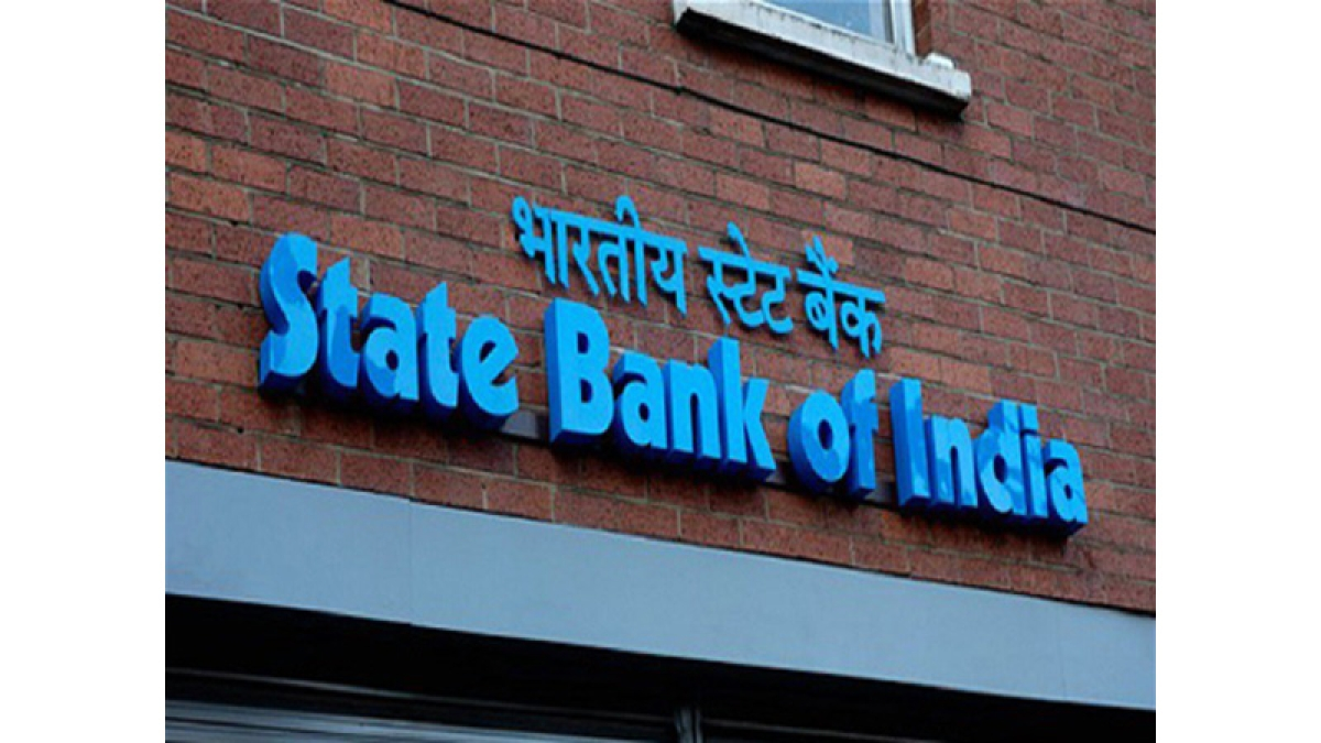 SBI posts Q4 loss of Rs 7,718 cr, gross NPAs up