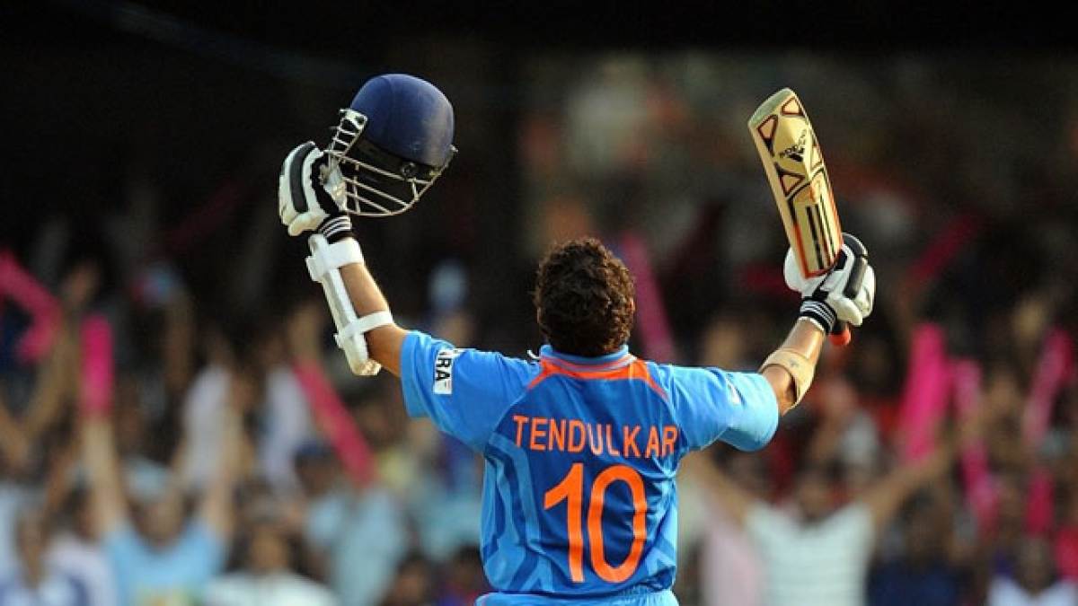 Happy Birthday Sachin Tendulkar: Kohli, Sehwag and others wish Master Blaster on his 47th birthday