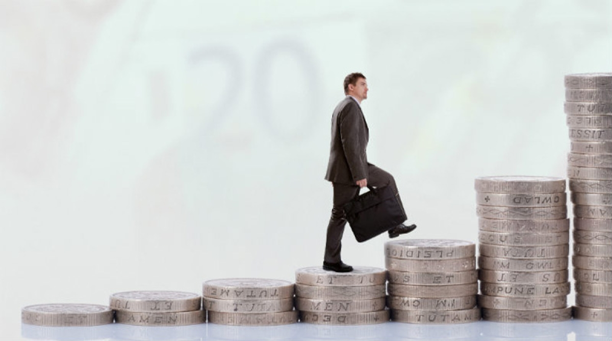 Hurray! Employees in India can expect a salary hike of 9.7% this year: Report