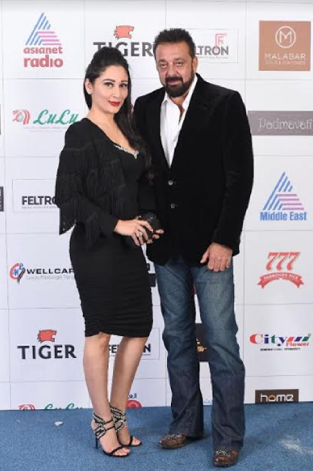 Sanjay Dutt bags most popular Indian star in the UAE!