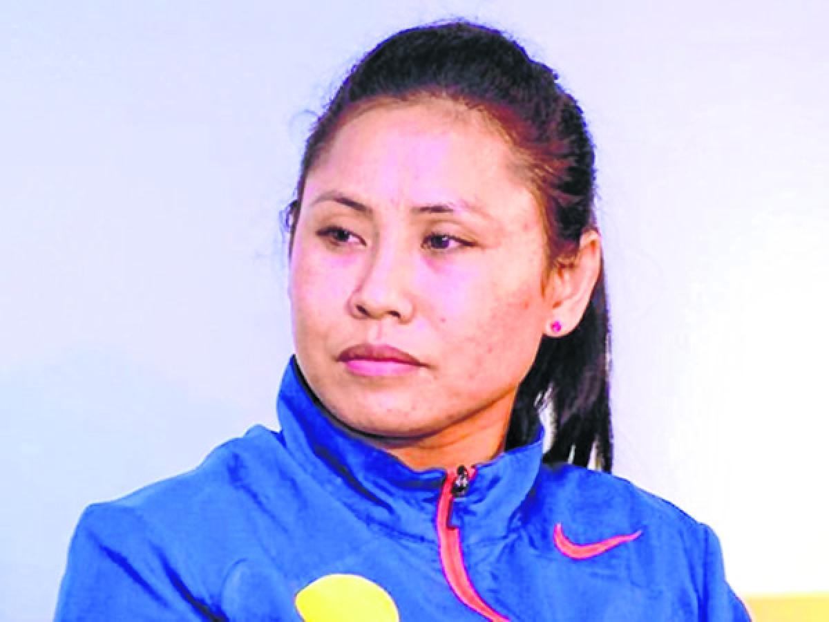 Sarita, Sonia, Lovlina enter semis of Asian women's boxing tourney