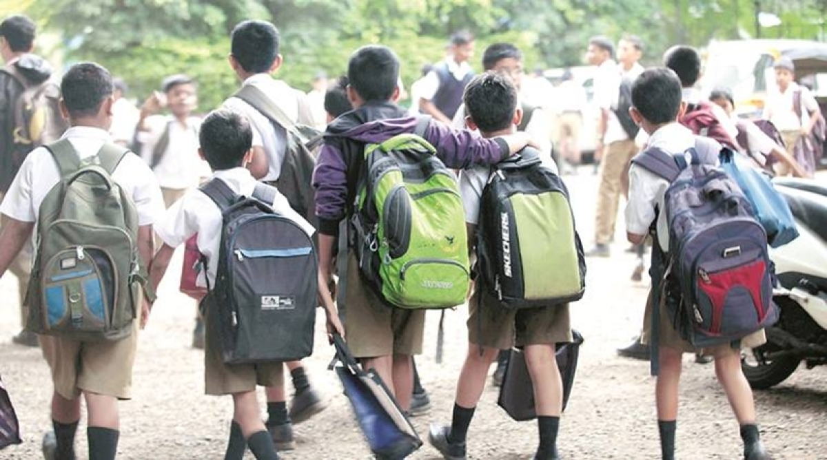 Mumbai: Schools to notify parents through SMS if kids don't attend classes
