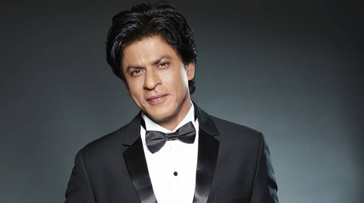 Armed Forces Week: SRK lauds soldiers for their sacrifices