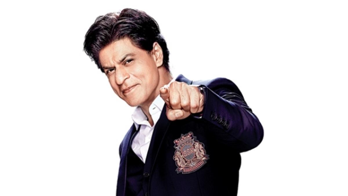 My Bengali will be better in next KIFF, says Shah Rukh Khan