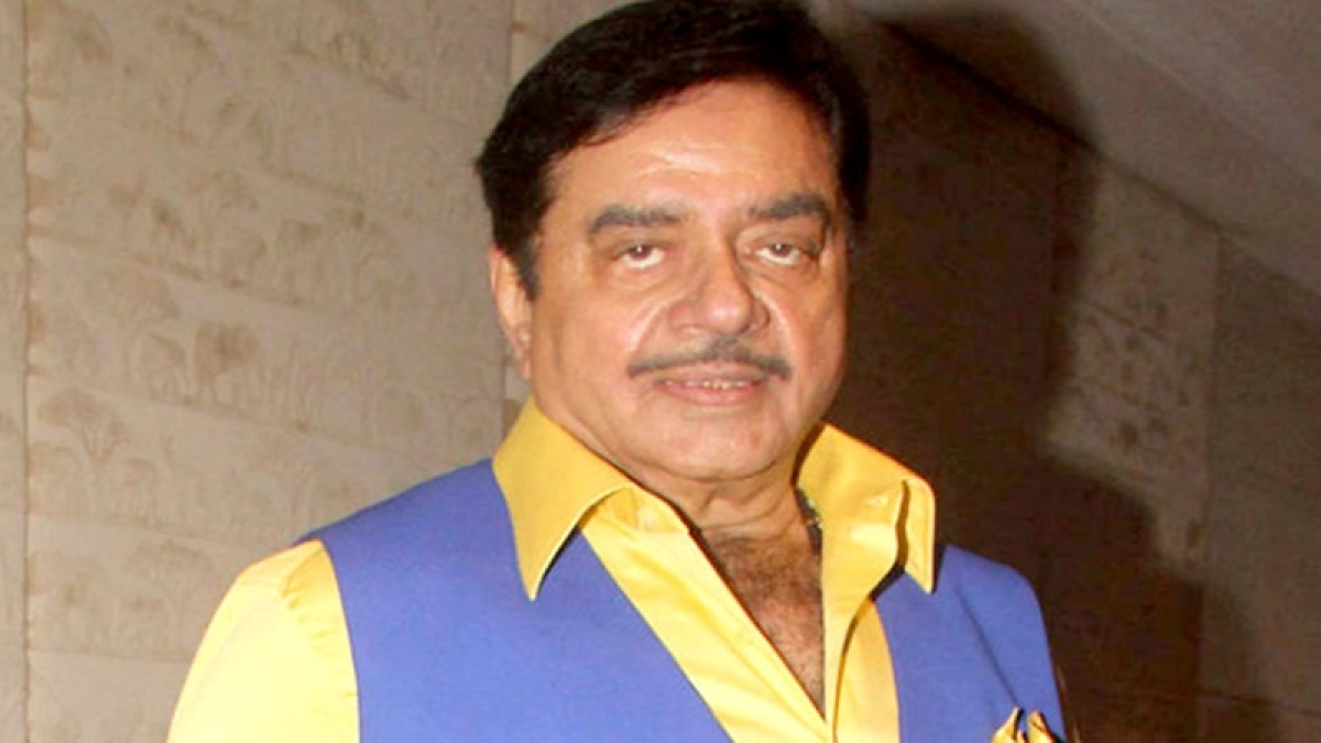 Shatrughan Sinha on Casting Couch: I completely agree with both Saroj Khan and Renuka Chowdhury