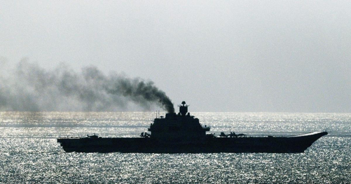 Shipping Corporation of India vessel sinks off Mumbai coast, no casualties