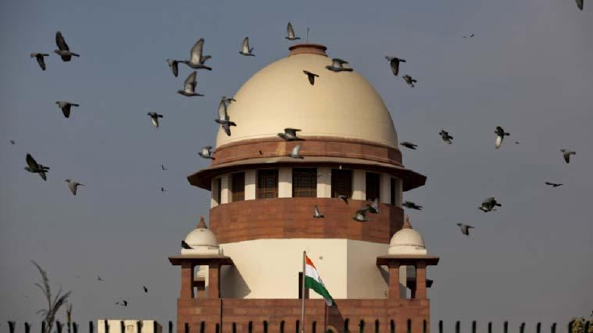 SC refuses to interfere with arrest of journalist Upendra Rai