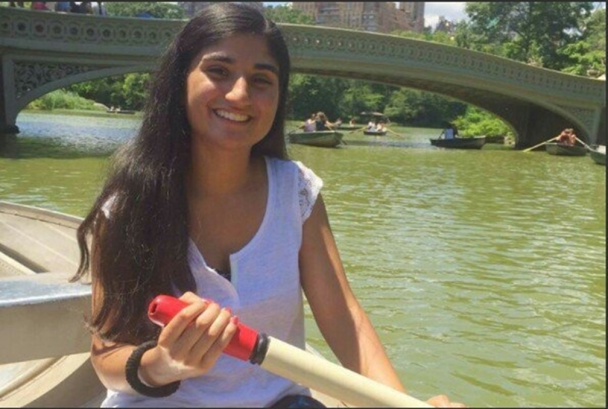 18-year-old Indian-American student killed in hit-and-run case in US