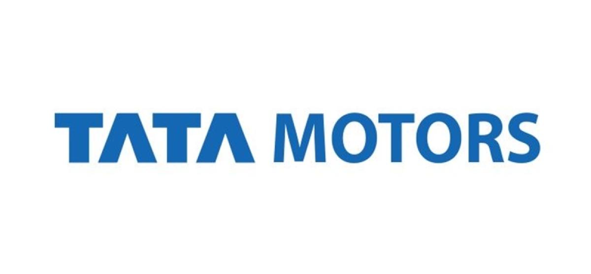 Tata Motors logs Rs 26,961-crore loss on JLR worries