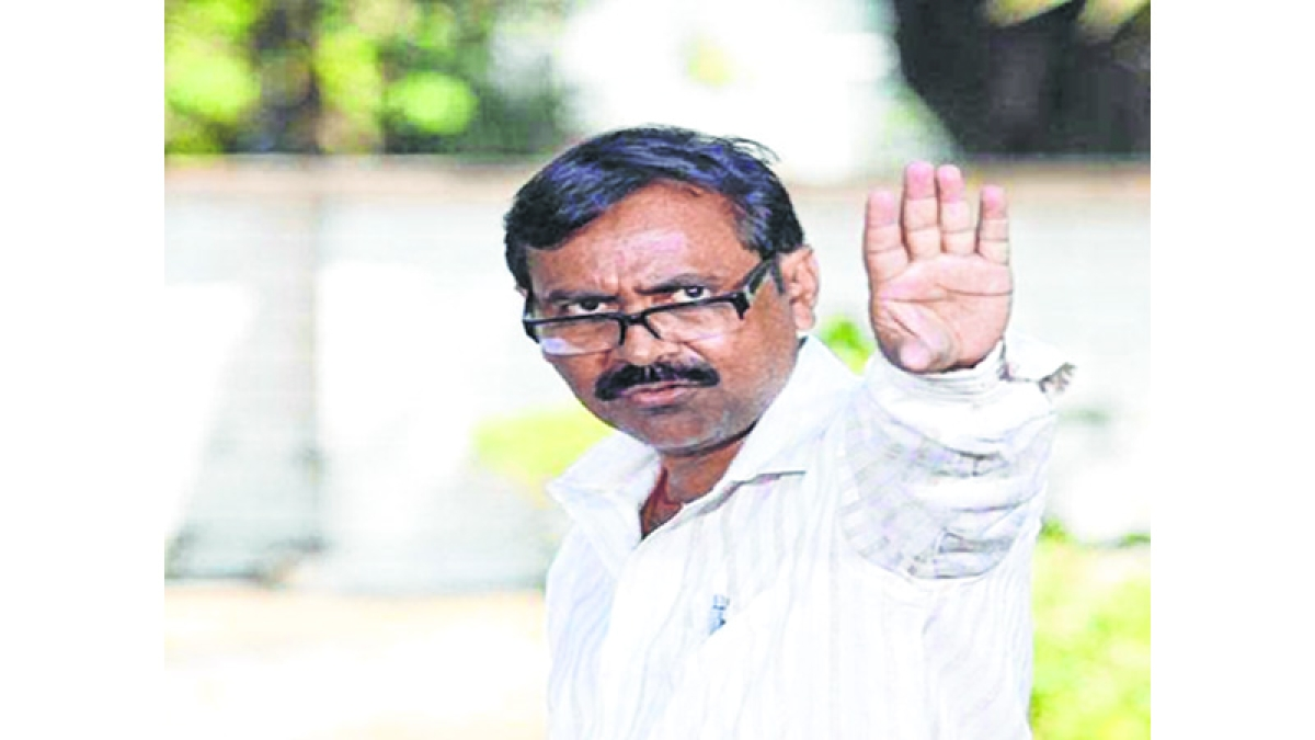 Mumbai: Shamshad Ahmed Shaikh a noted director-producer of Bhojpuri films committed suicide