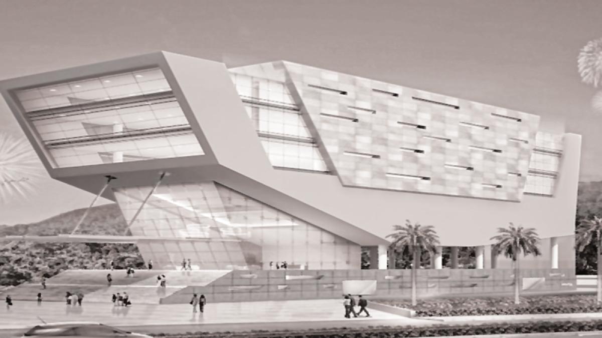 Mumbai: Construction of theatre in Kashimira stuck in drama!