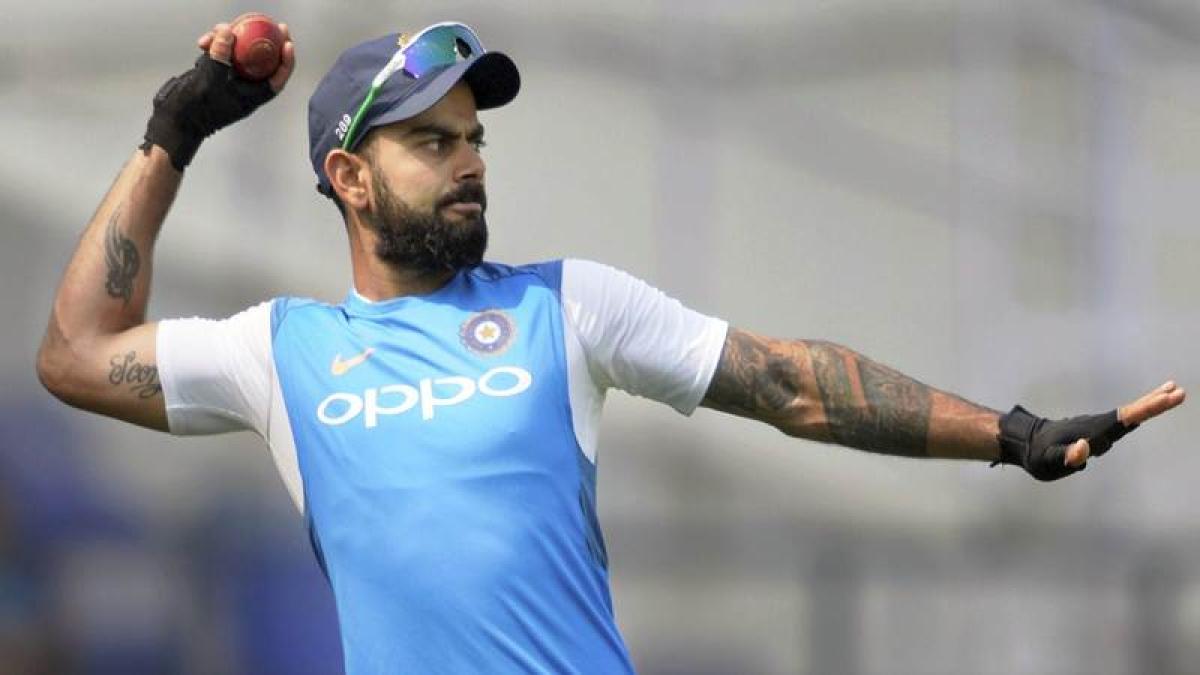 India vs Ireland, 1st T20I: We are going to be flexible in next four T20s, says skipper Kohli