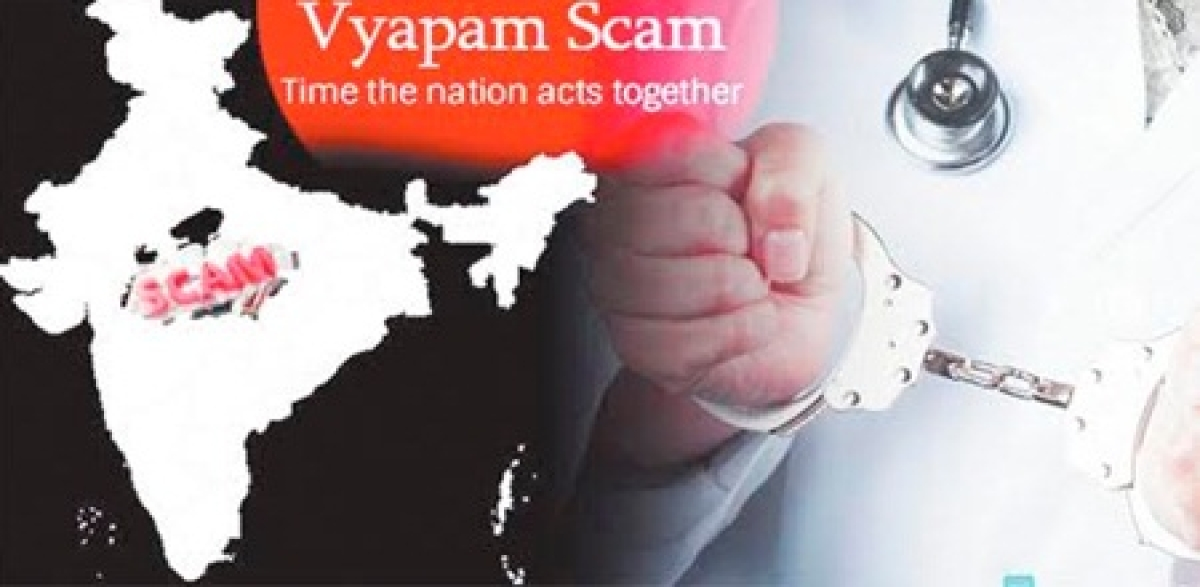 Bhopal: Vyapam accused enjoy political & public support; whistleblowers struggle