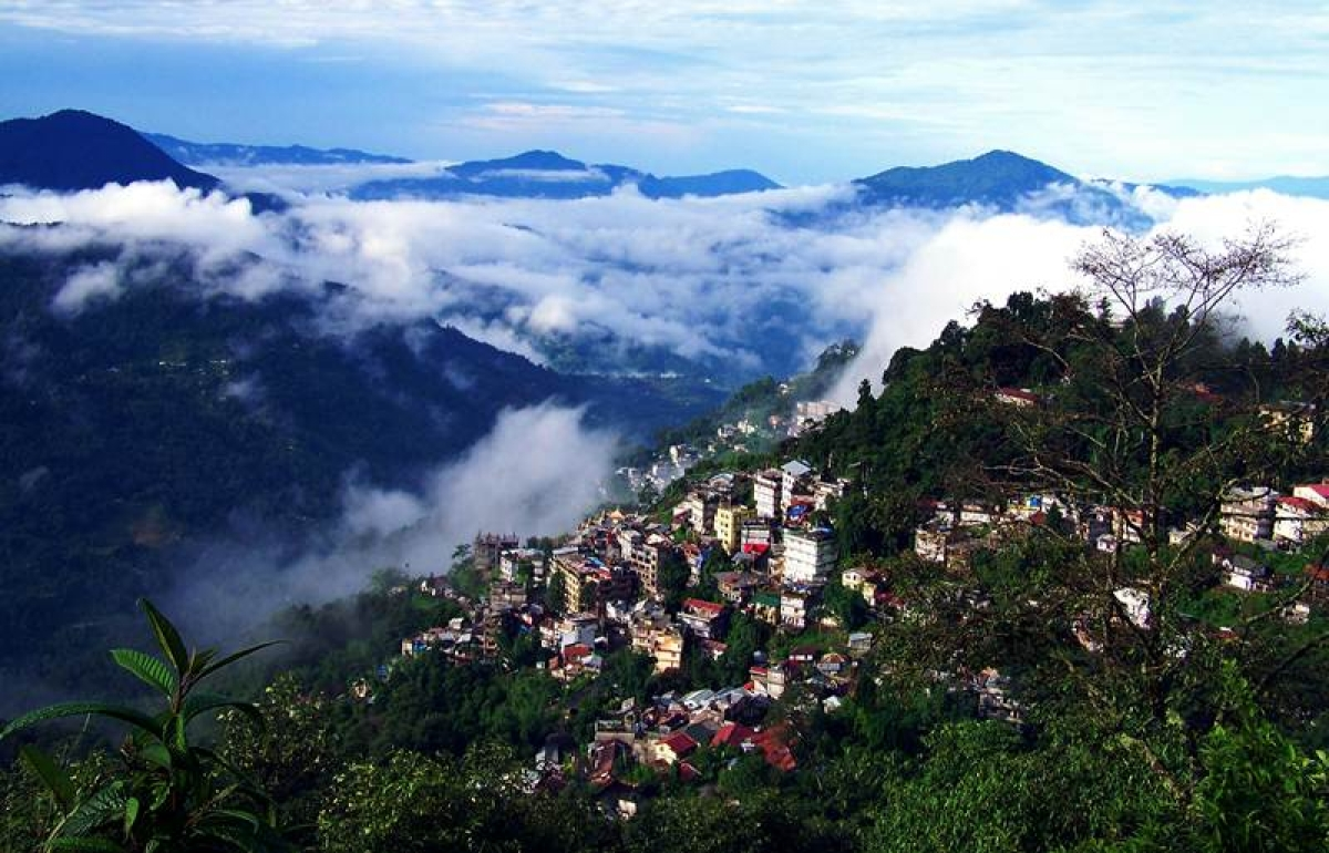 Exploring Sikkim: A natural confluence of culture