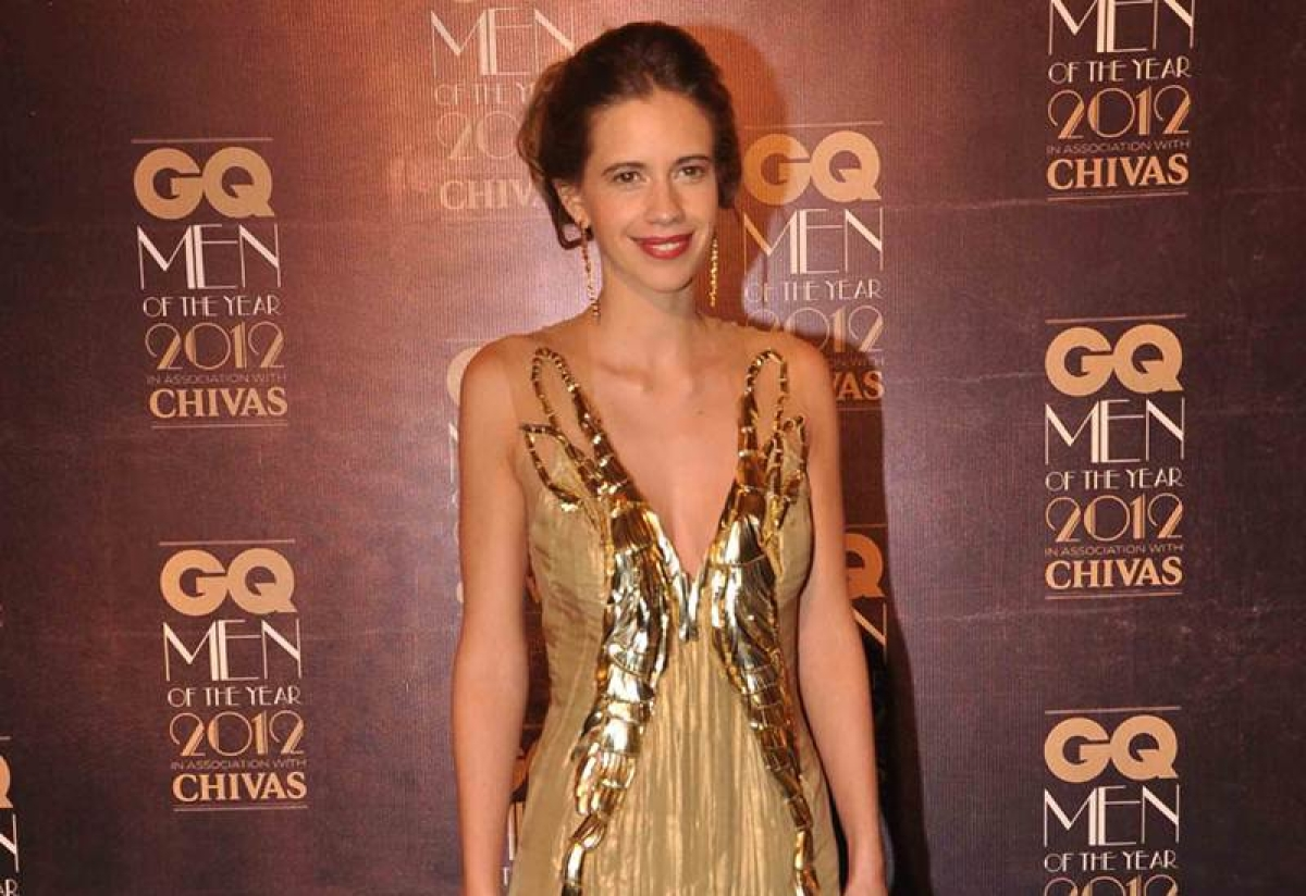 #MeToo: There will be collateral damage, but it's necessary, says Kalki Koechlin