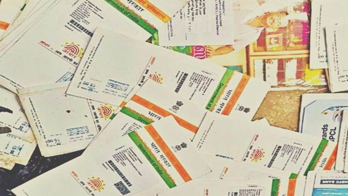 Confirm! Deadline for linking Aadhaar with PAN extended till March 31