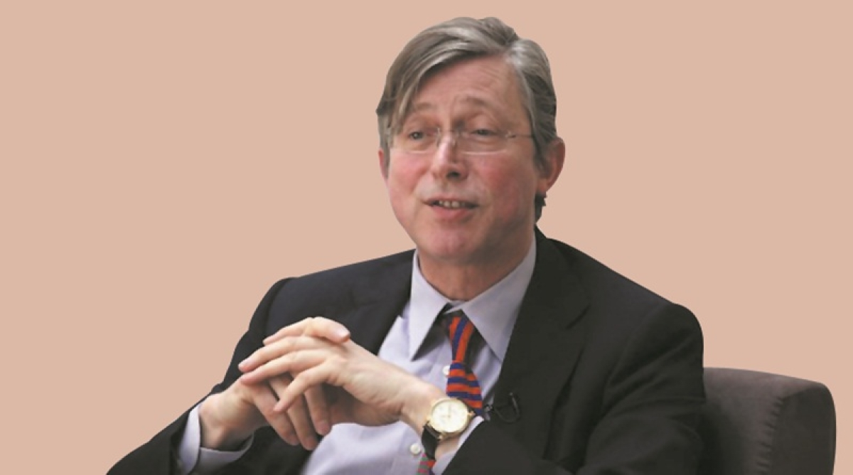 Belgium Ambassador to India Jan Luykx: Our relations with India have become intense over past decades
