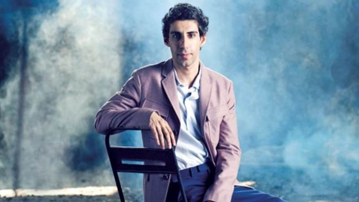 Cannes 2018: 'Padmaavat' actor Jim Sarbh reacts on cracking controversial rape joke with Kangana Ranaut; read what he said