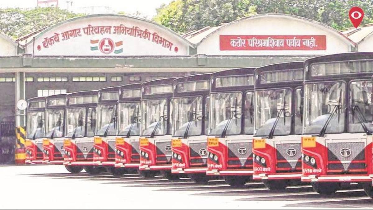 Mumbai: BMC to cut bonus from BEST paycheck