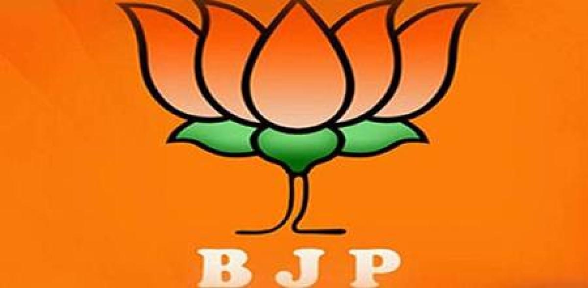 Bhopal: Fearing Chitrakoot repeat, BJP gets cracking to secure Mungaoli, Kolaras