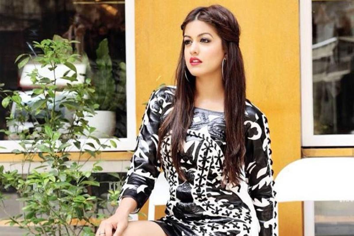 'Felt bad for Kapil', says Ishita Dutta