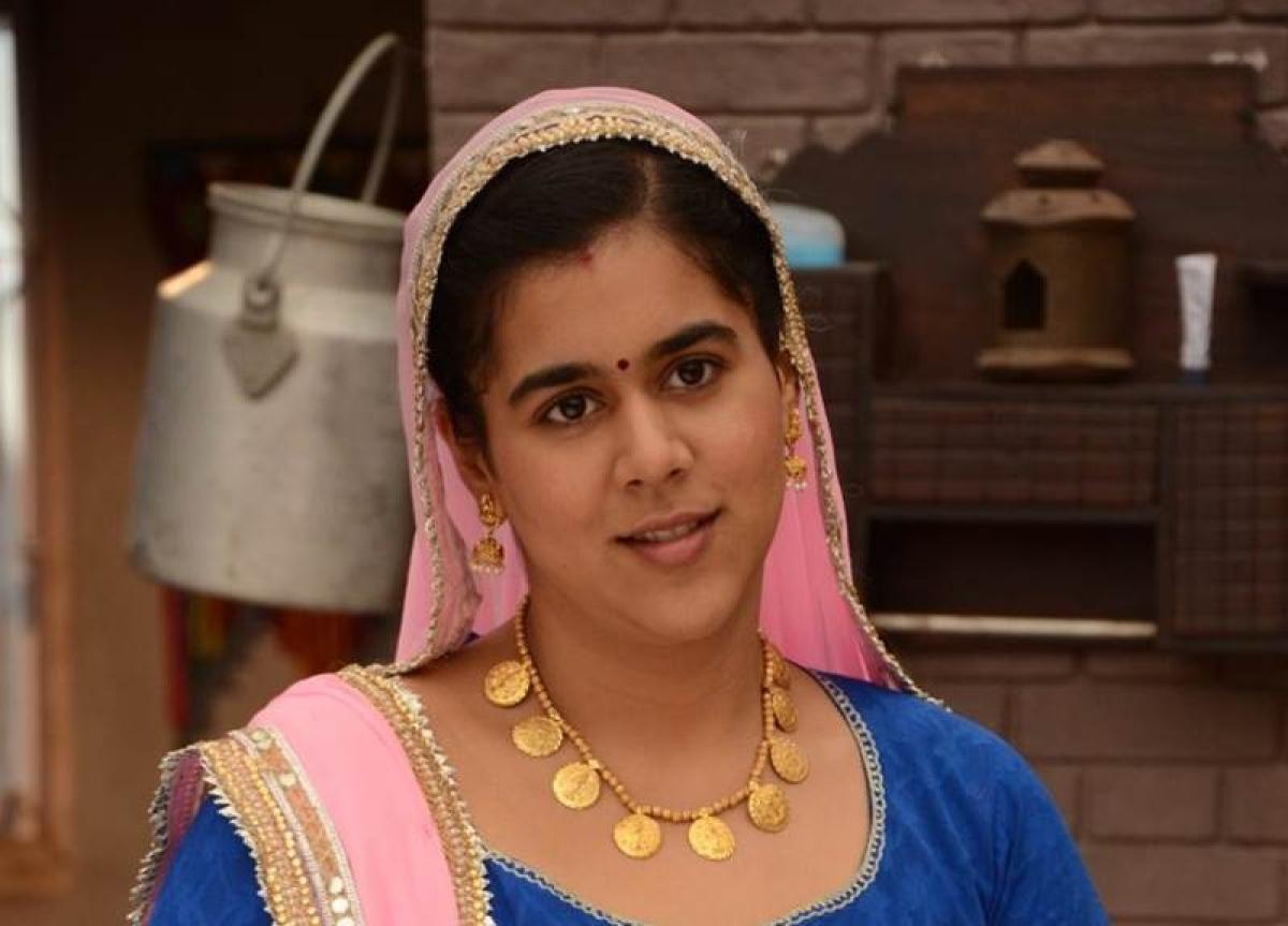 Rytasha Rathore nervous about wrestling Babita Phogat