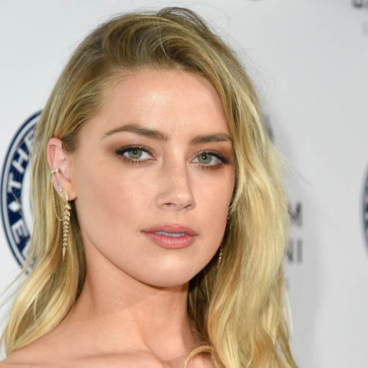 Amber Heard responds to calls for her removal from 'Aquaman 2'