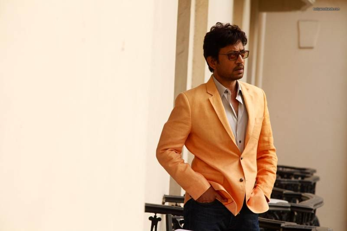 Actors perceived as magicians in India, performers in West: Irrfan  Khan