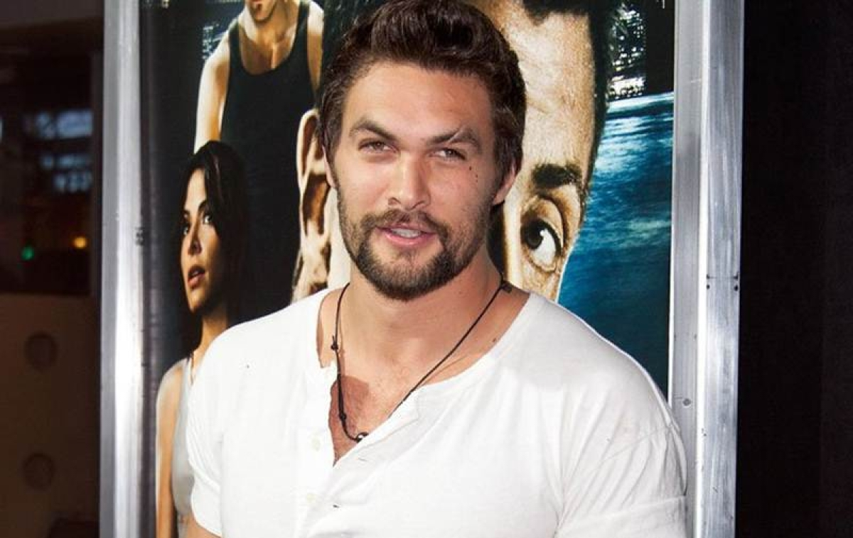 Jason Momoa comes out in defence of 'Justice League'