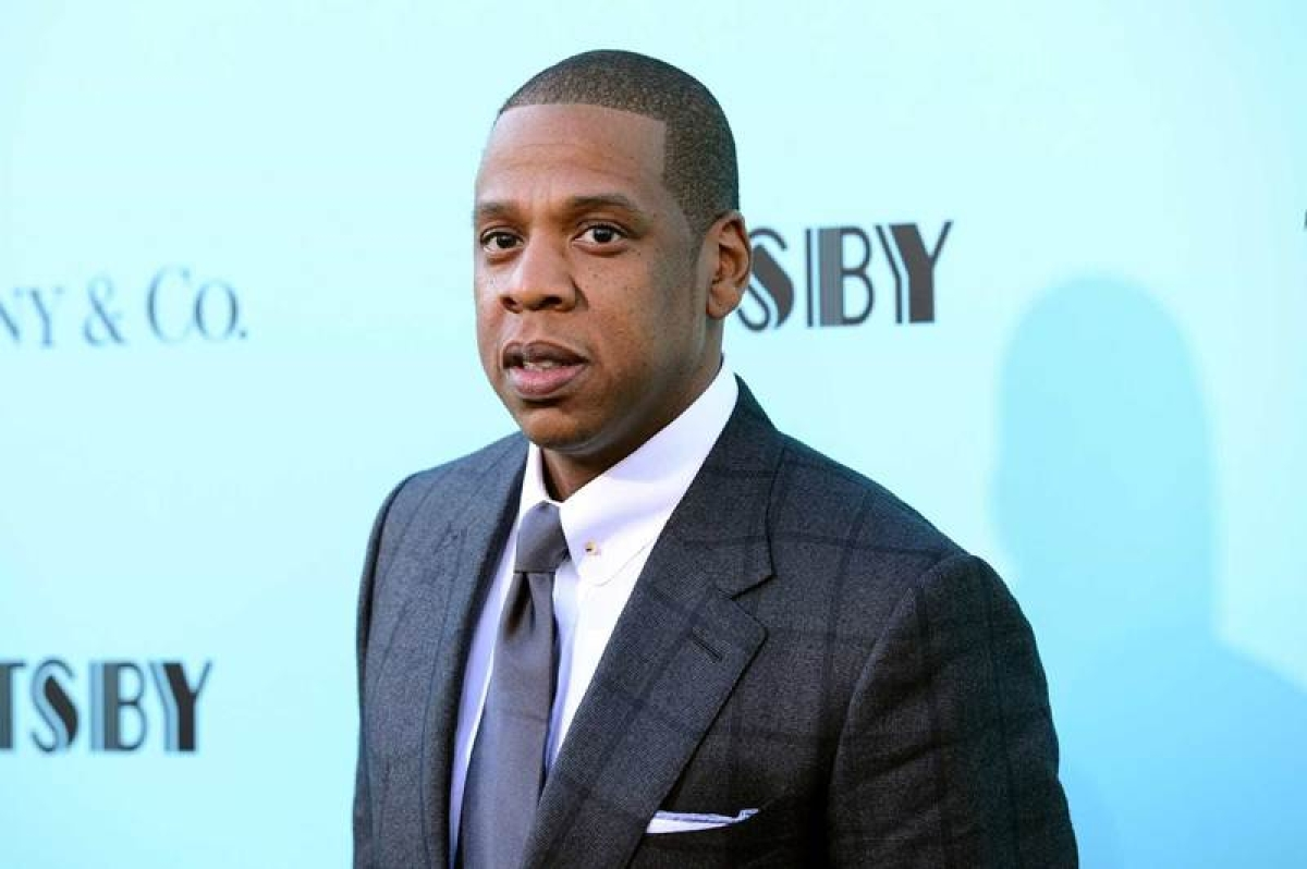 Jay-Z to be honoured with Industry Icon award